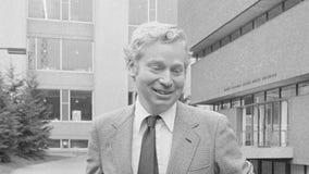 Nobel prize winner, physicist Steven Weinberg dies at 88