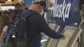 Busiest travel weekend ahead at Sea-Tac Airport since pre-pandemic