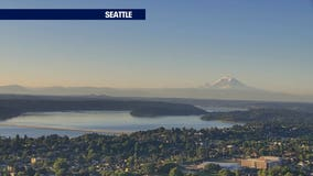 Seattle's 'normal' summer returns for July with weeks-long streak of pleasant temperatures
