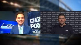 Exclusive: Seahawks' Shane Waldron on what his style of offensive coordinating looks like