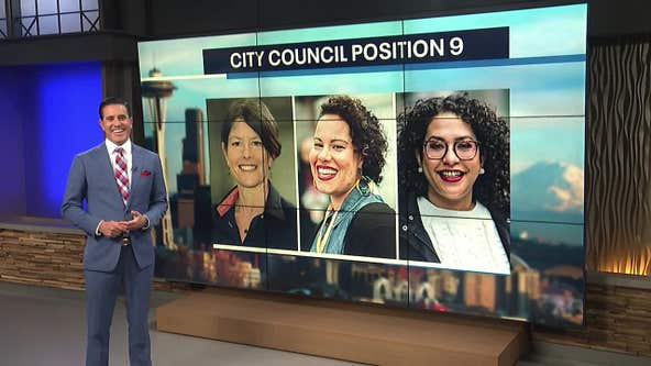 Seattle City Council candidates address major issues ahead of primary election