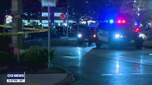 Sweeping police reform legislation in Washington state
