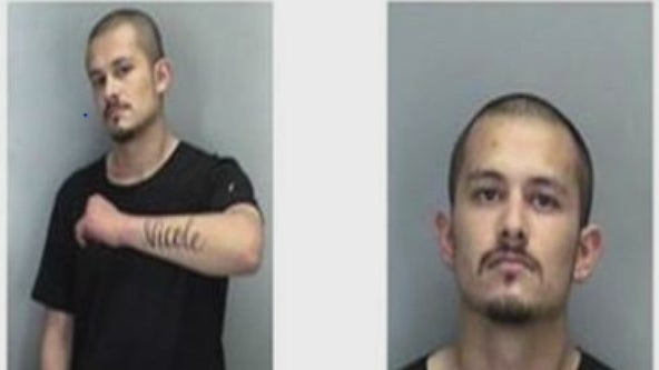 3 arrested in fatal shooting of Clark County, Washington deputy