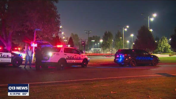 Friend of man killed at park in SeaTac says the loss 'feels like a nightmare'