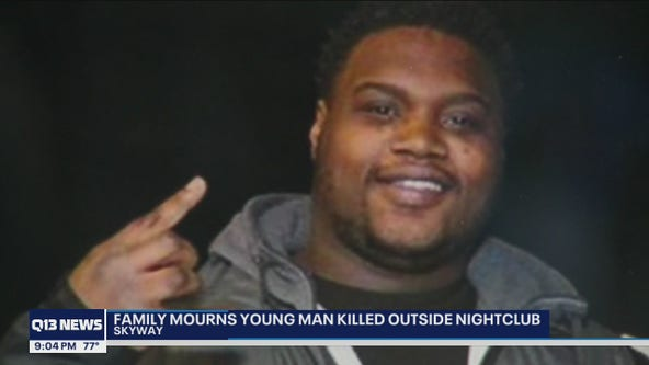 Loved ones remember one of the victims shot in front of Pioneer Square nightclub