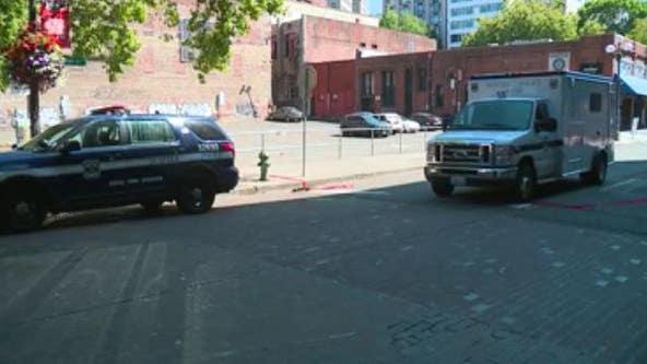 Seattle shootings: 5 killed, 9 injured in violent weekend