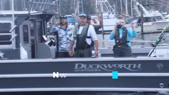 Preview: NWFRTV Episode 71 - Ilwaco tuna fishing club