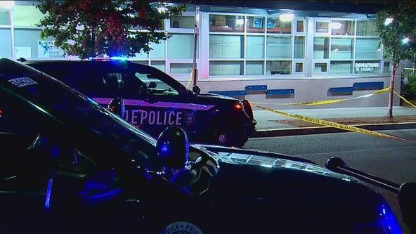 Man killed in shooting Sunday night in Seattle's Lake City neighborhood