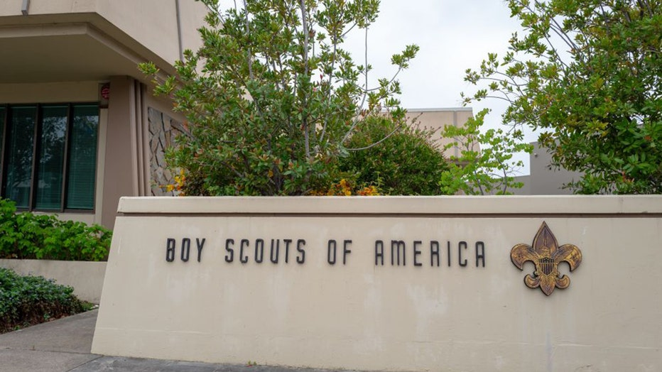 106b0061-Boy Scouts of America