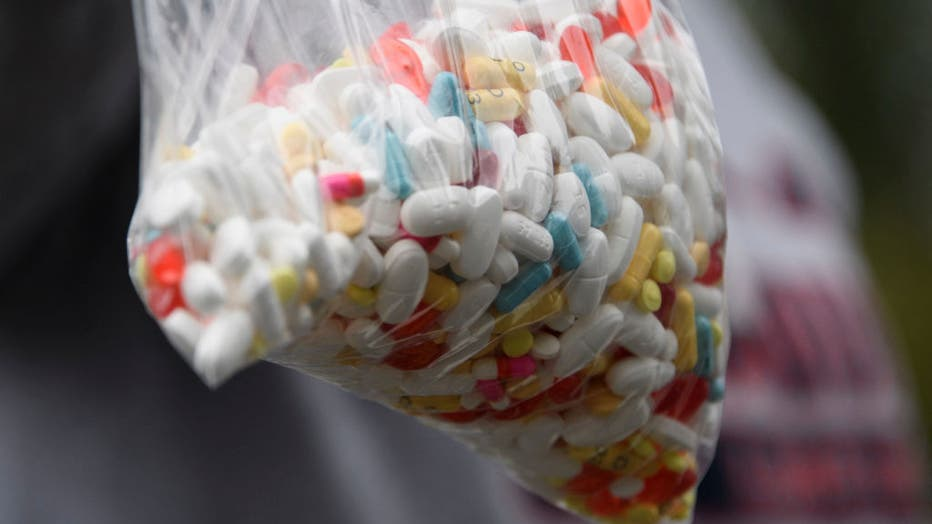 US-PRESCRIPTION-DRUGS-DEA