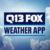 Get the Q13 FOX Weather App
