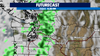 Rain on Friday could end our dry streak