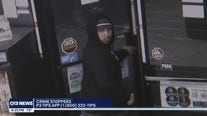 Detectives looking for man who hit victim with car after robbing him