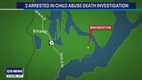 Bremerton father arrested in death of 22-month-old daughter found bruised 'head to toe'