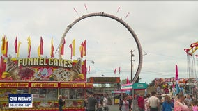Masks to be required for all, both indoors and outdoors, at 2021 Washington State Fair