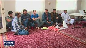 Washingtonians work to help save people stuck in Kabul