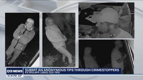 Detectives looking for 4 burglars who broke into Tacoma home while family slept