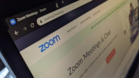 Police say woman on Zoom call fatally shot by toddler