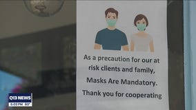 Snohomish County residents, visitors react to countywide mask directive