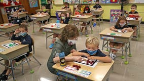 Healthy Living: Back to school jitters and separation anxiety