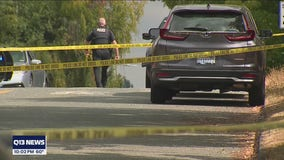 Woman shot in the stomach during robbery in Seattle's Green Lake neighborhood