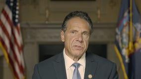 Gov. Cuomo responds to sexual harassment report
