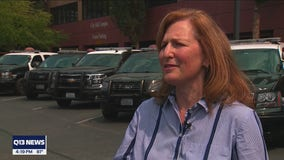 Rep. Schrier proposes amendments for small police departments to access body cameras, social workers