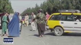 Washington veterans react to U.S. leaving Afghanistan: 'It's an emotional rollercoaster'