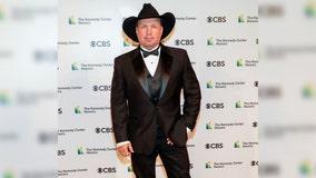 Garth Brooks stadium tour: Singer to 'assess' remaining dates amid COVID-19 surge