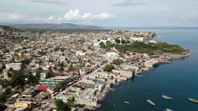Humanitarian relief efforts underway in Haiti, as Washington-based organization mobilizes disaster response