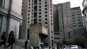 Troubled Manhattan jail where Jeffrey Epstein killed himself to be closed