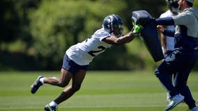 Exclusive: Tre Brown on the culture of Seattle and the team