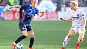 OL Reign set NWSL attendance record in 2-1 win over Portland