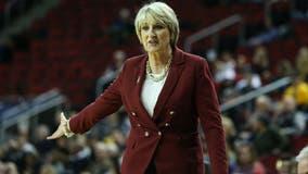 June Daugherty, former Washington women's basketball coach, dies at 64
