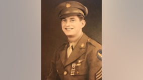 Remains of WWII soldier to be buried in Shoreline