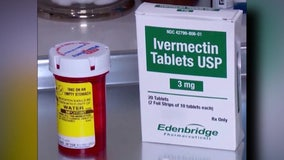 Florida feed store hides Ivermectin to prevent misuse by COVID-19 patients