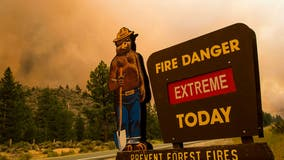 Healthy Living: Wildfire smoke safety