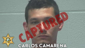 CAPTURED: Tip leads to arrest of in Ephrata of Grant County jail escapee