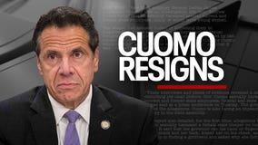 Andrew Cuomo to resign as New York's governor