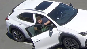 Vehicles thefts on the rise as detectives seek help to ID suspect out of Snohomish County