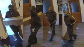 CAPTURED: Robbery suspects disguised as delivery drivers who zip-tied pharmacy employees in Bellevue