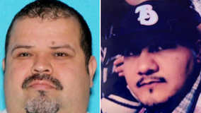 FBI Seattle Field Office seeks two Mexican nationals charged in armed drug trafficking investigation