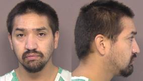 Convicted rapist arrested by Snohomish County Violent Offender Task Force