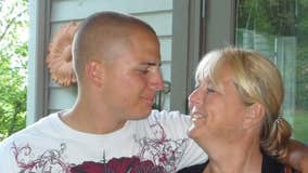Local mother whose son died serving in Afghanistan: 'Some parts of me, I'm angry'
