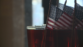 Monroe restaurant owner creates unique way to honor 13 service members killed in Kabul