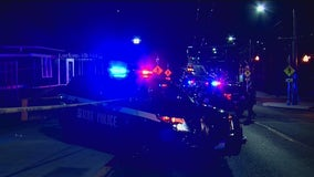 Police: Capitol Hill robbery suspect dies after victim shot him