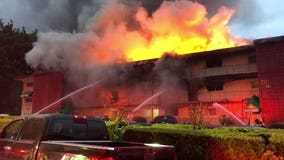 King County Medical Examiner identifies 3 people, including child, killed in Tukwila apartment fire