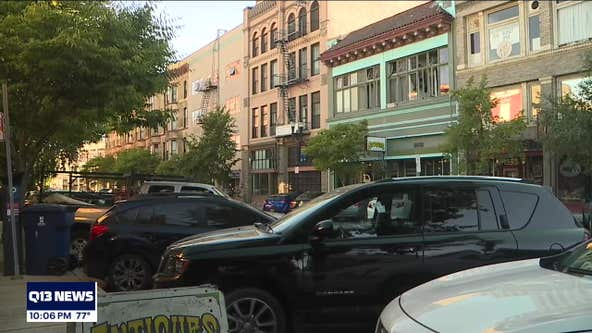 Tacoma City Councilmembers call for increased police presence after rise in violent crimes