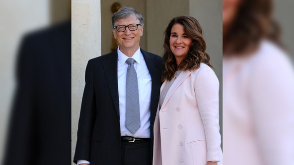 Bill and Melinda Gates are officially divorced