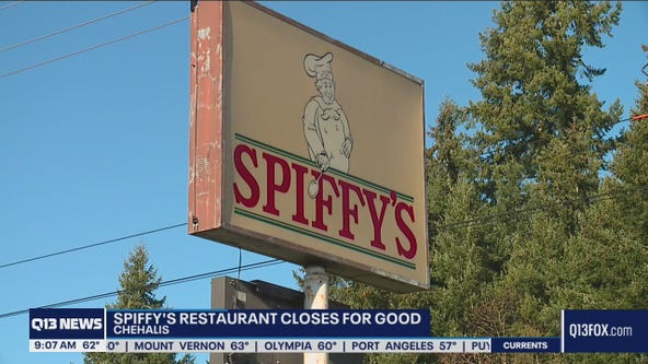 Spiffy's restaurant permanently closes after allowing indoor dining during lockdown